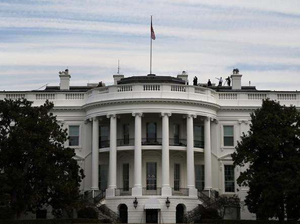 Casa Bianca, la corsa più pazza della storia