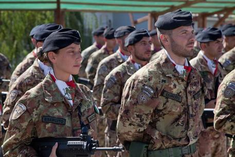 Via la brigata sassari dal 2 giugno poi il governo ci ripensa - Lo specchio dei desideri sassari ...