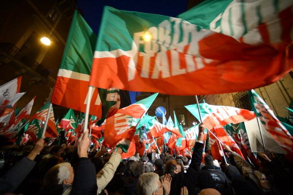 Forza Italia verso la Convention Via alla mobilitazione per il No