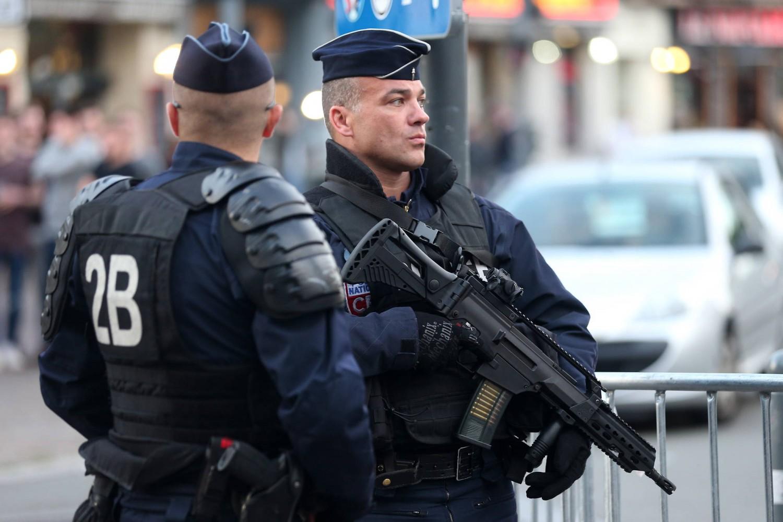 Marsiglia, trovata auto con bombole di gas