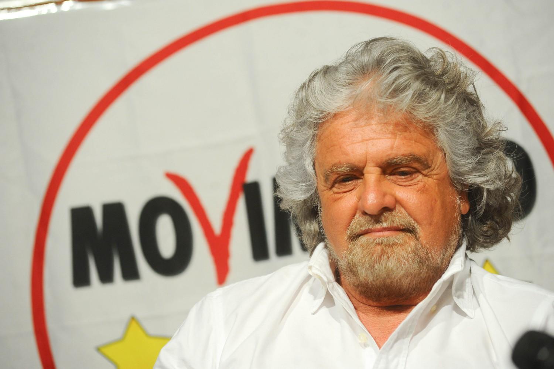 """""""Olimpiadi a Roma? No grazie"""", l'articolo sul blog di Beppe Grillo"""