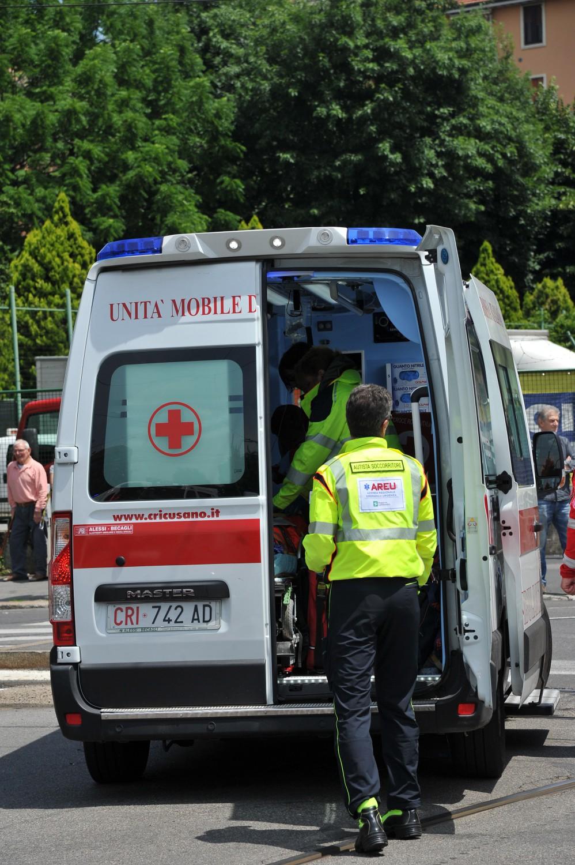 Autocisterna in contromano. Un morto e 4 feriti a Torino