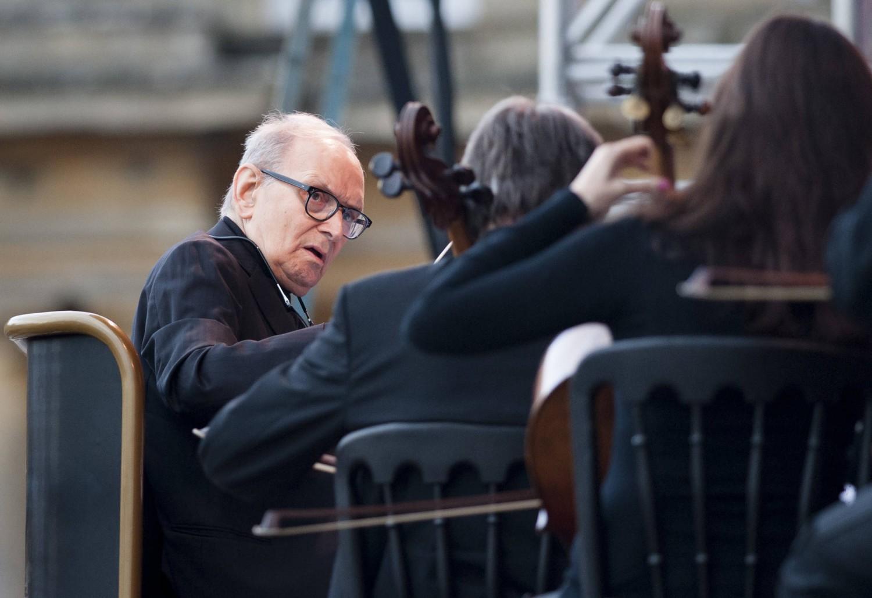 """""""Festeggio i 60 anni da compositore dirigendo in tutta Europa"""""""