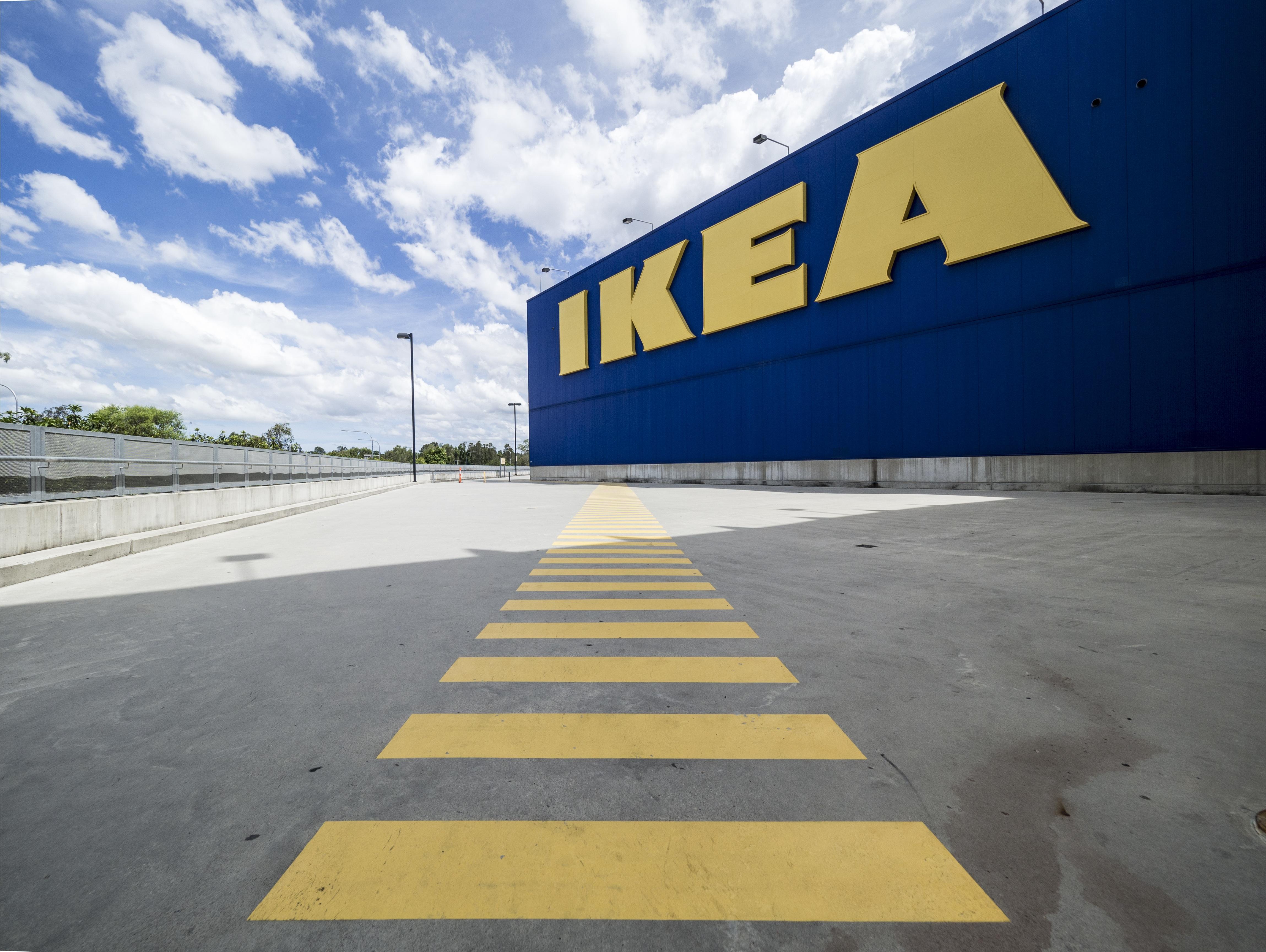 Ikea ilgiornale