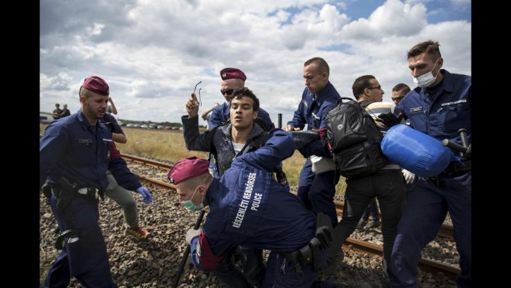 Ungheria, manca il quorum: fallisce il referendum sui migranti