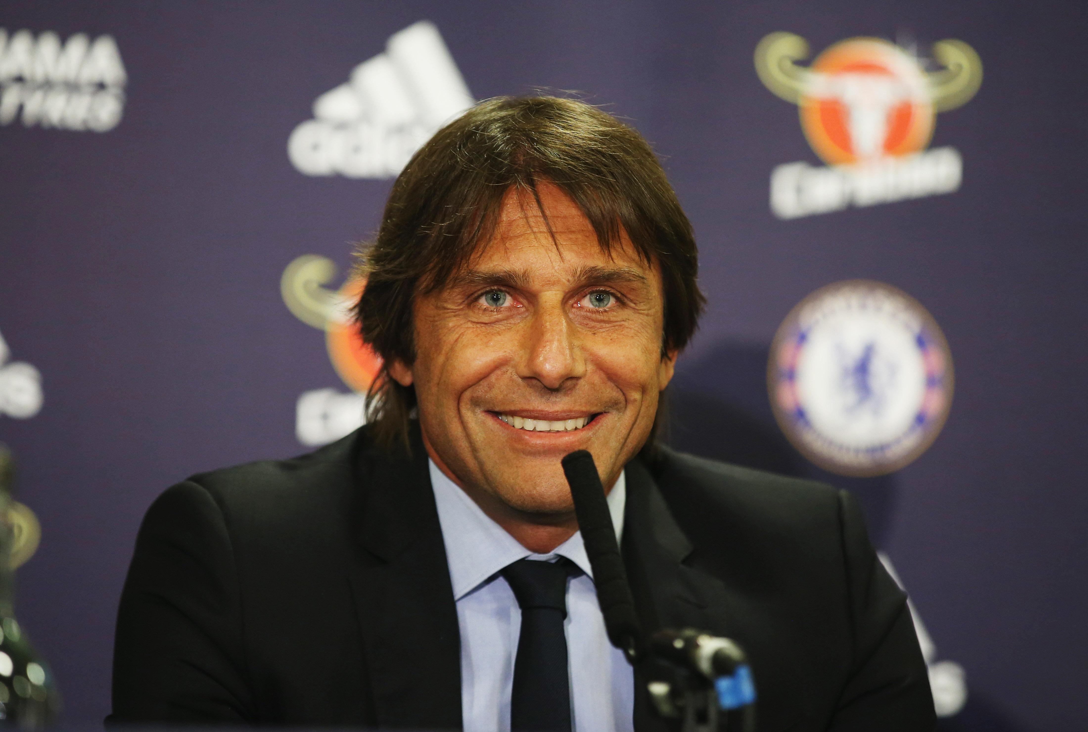 Effetto Conte sul Chelsea che torna primo in quattro mesi