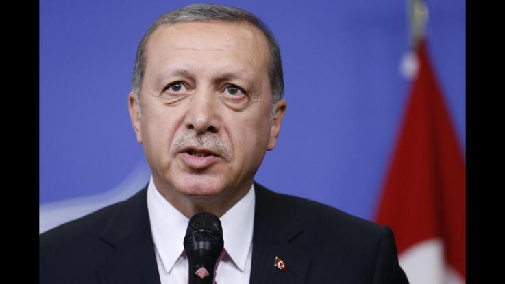 Erdogan in Siria non ascolta Obama