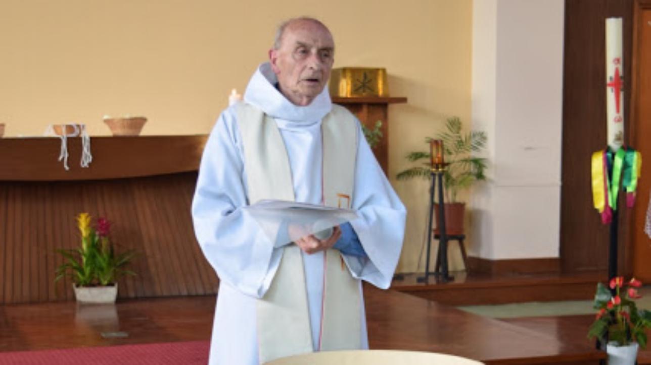 Padre Jacques subito Beato Già partita la canonizzazione