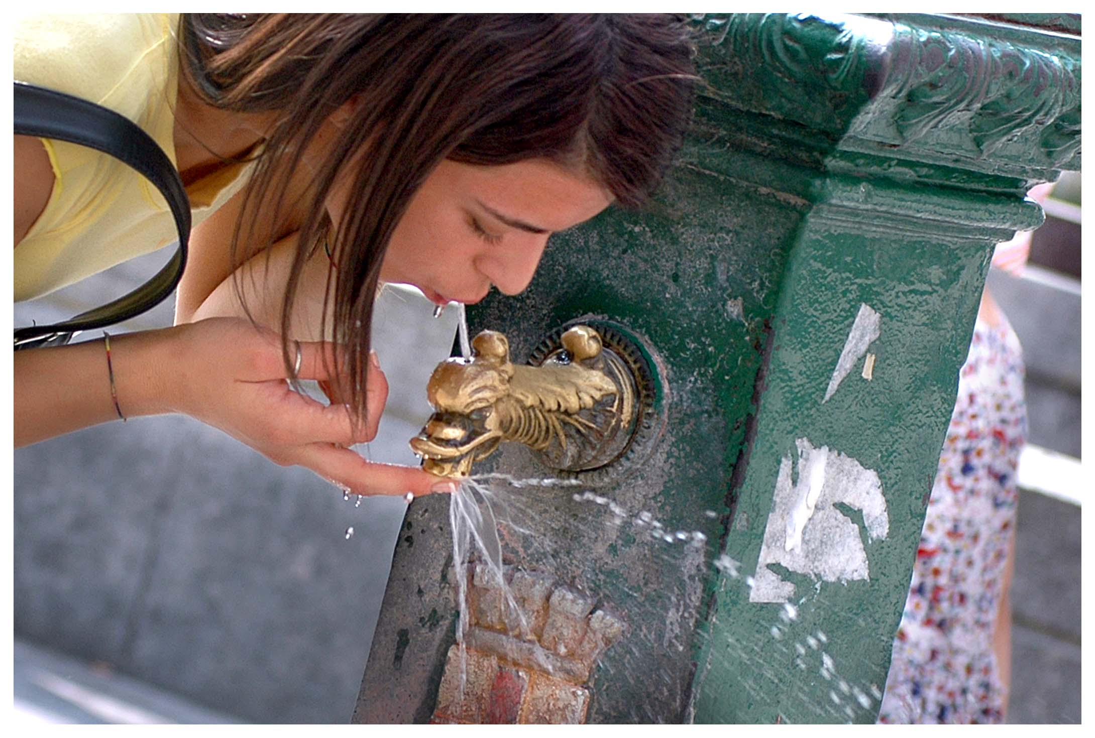 L'allarme degli esperti Ispra: avvelenta l'acqua che beviamo