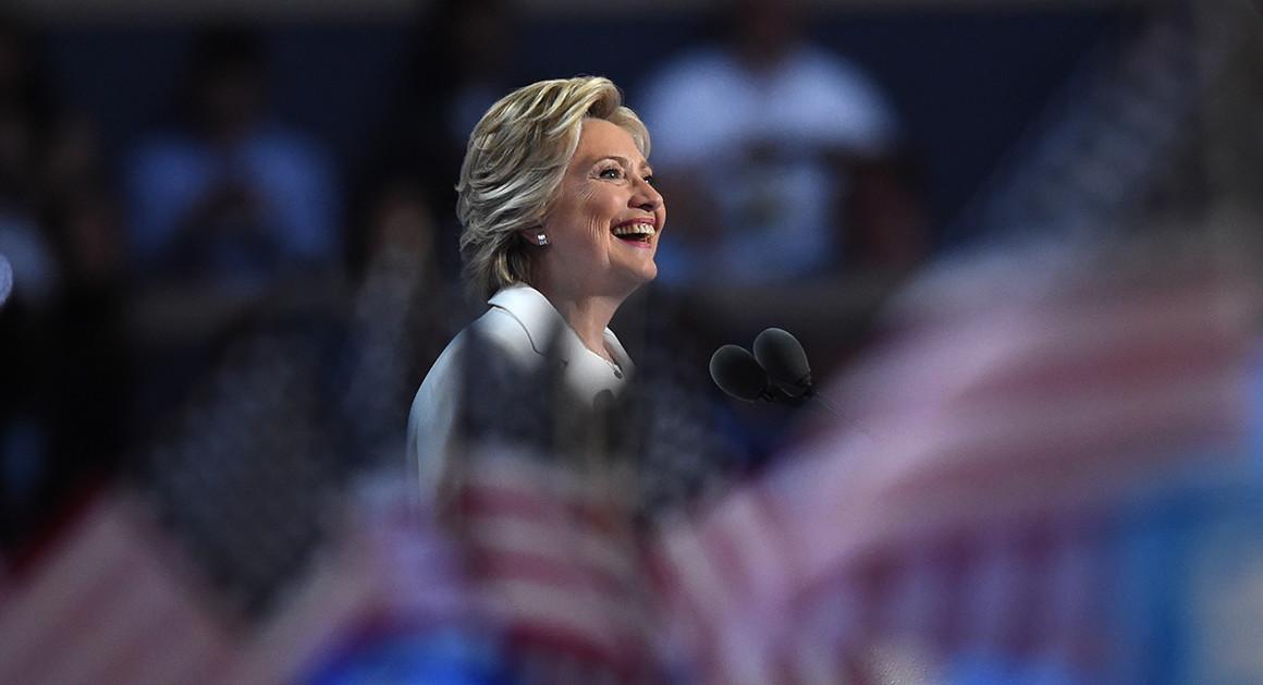 """Veleni della Clinton contro Trump: """"I suoi elettori sessisti e xenofobi"""""""