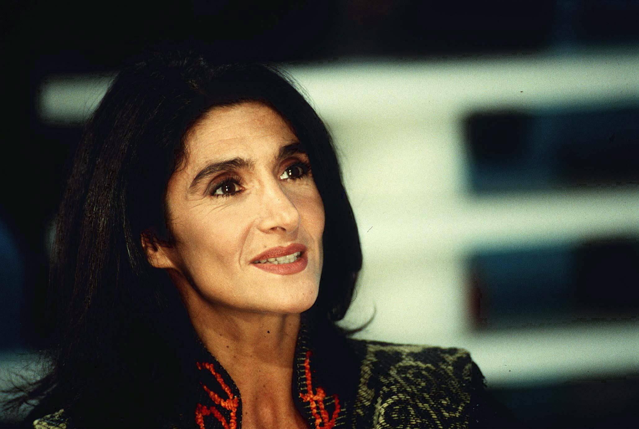 """Anna Marchesini, parla la figlia: """"Mia madre maestra di entusiasmo"""""""