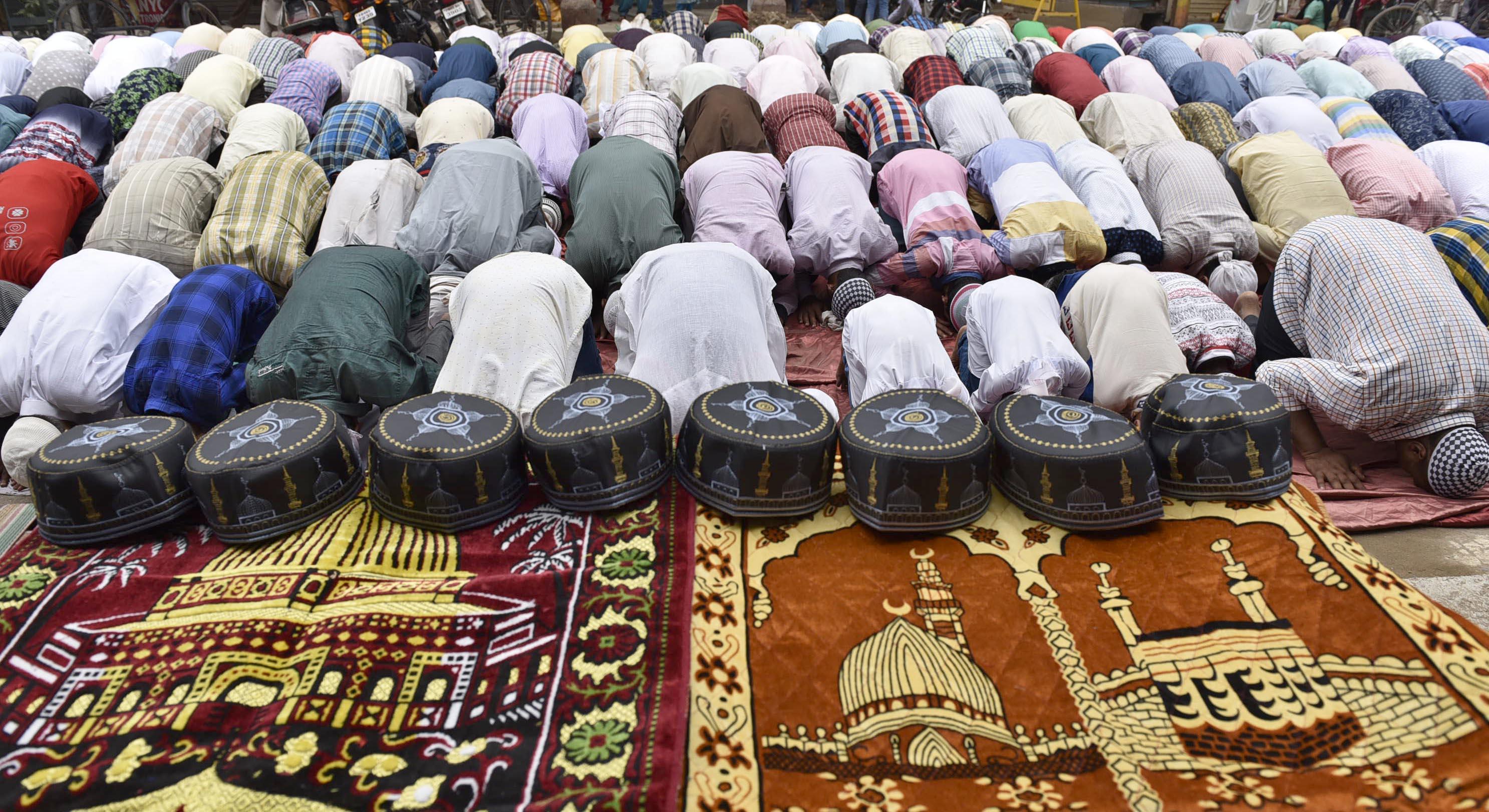 Cristiani ospiti in moschea? Gli islamici non li vogliono