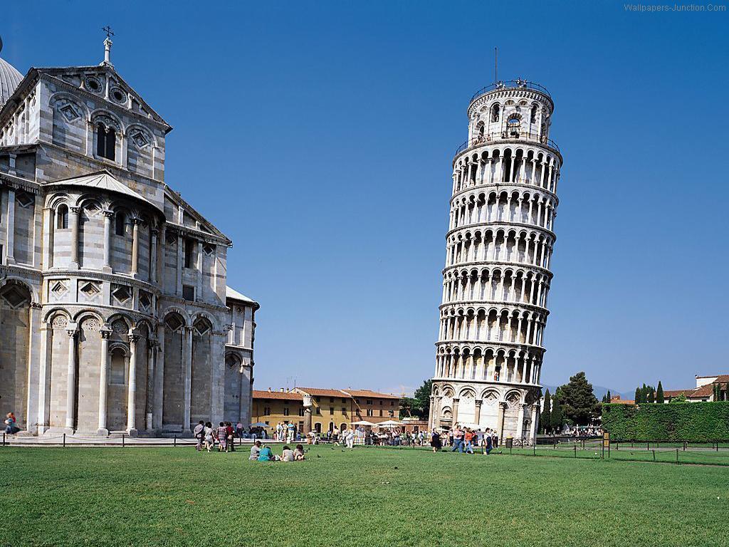 Risultati immagini per torre di pisa