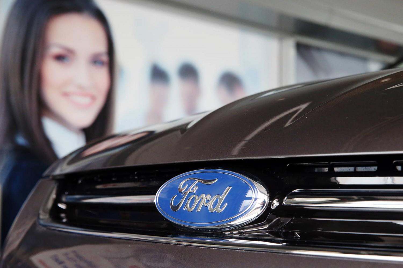 """""""Portiera difettosa"""": Ford richiama 1,5 milioni di auto"""