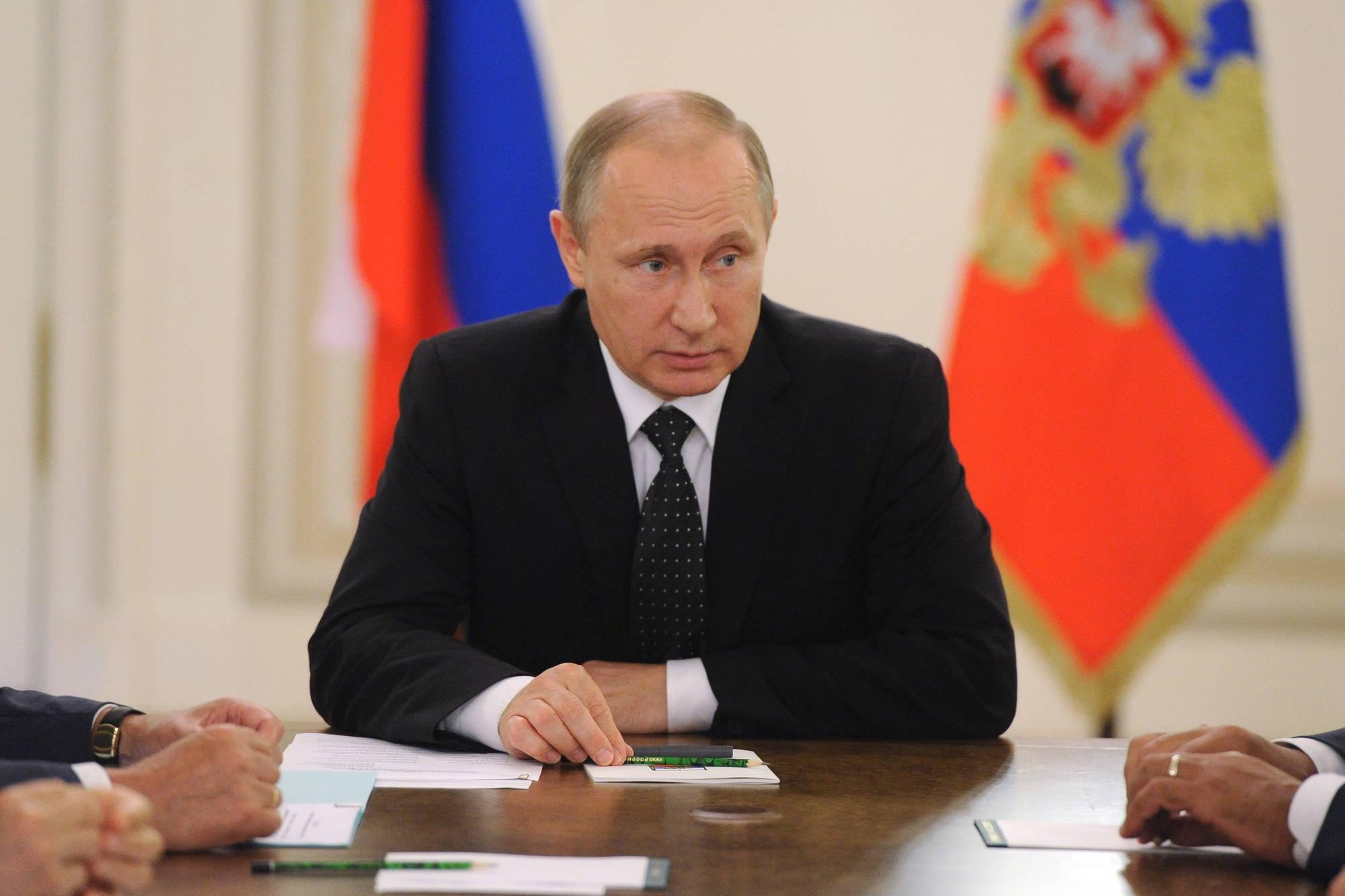 Quei bunker segreti di Putin: così prepara la guerra nucleare