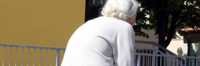 Nasconde il corpo della madre per incassare la pensione