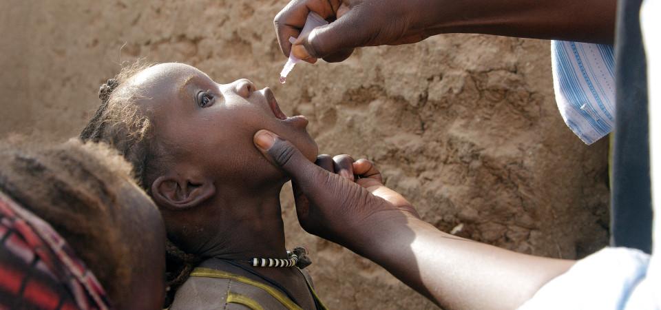 Nigeria, 75mila bambini rischiano di morire di fame