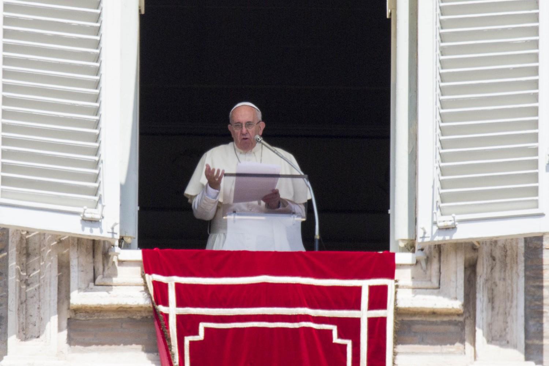Francesco guarda (ancora) al Sud del mondo