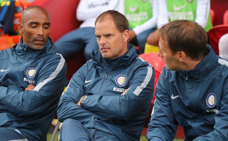 Allegri fa esperimenti L'Inter rialza la testa e salva quella di De Boer