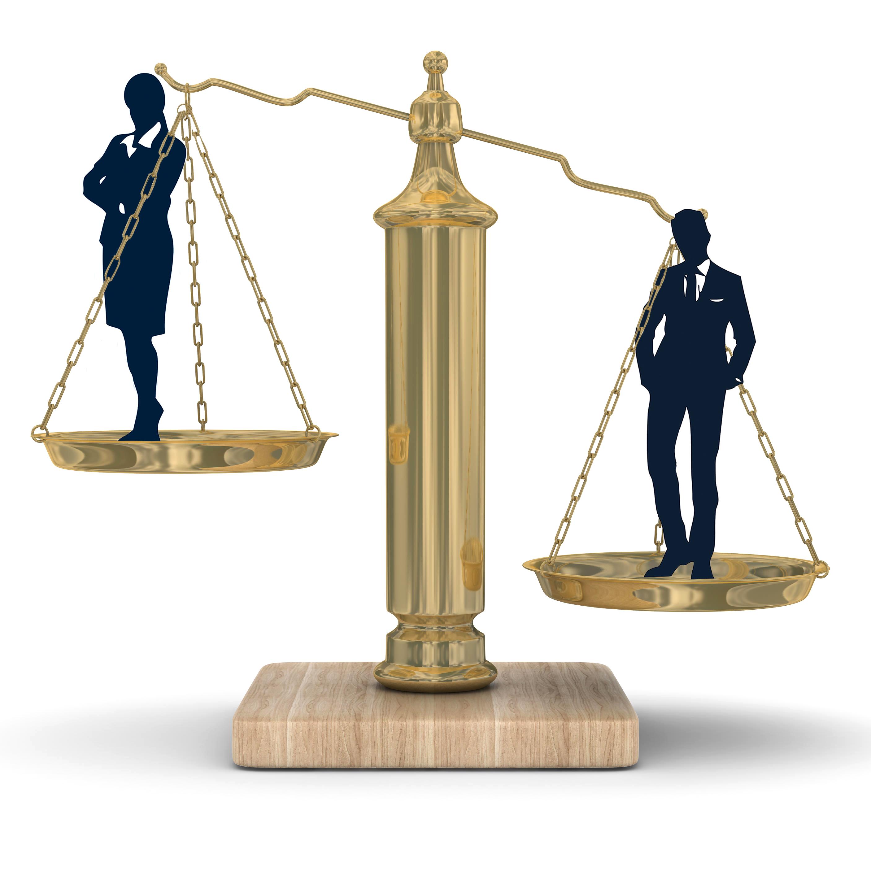Il divario salariale tra uomini e donne - Disparità tra i ...