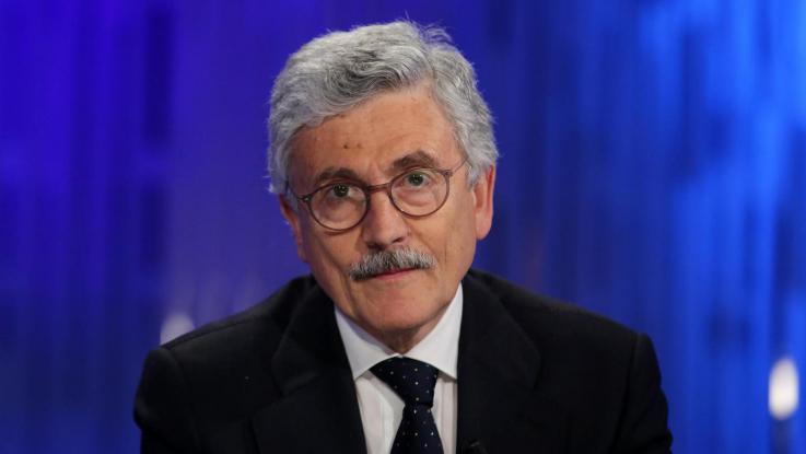 "La deputata piddì contro D'Alema: ""È pazzo egocentrico"""
