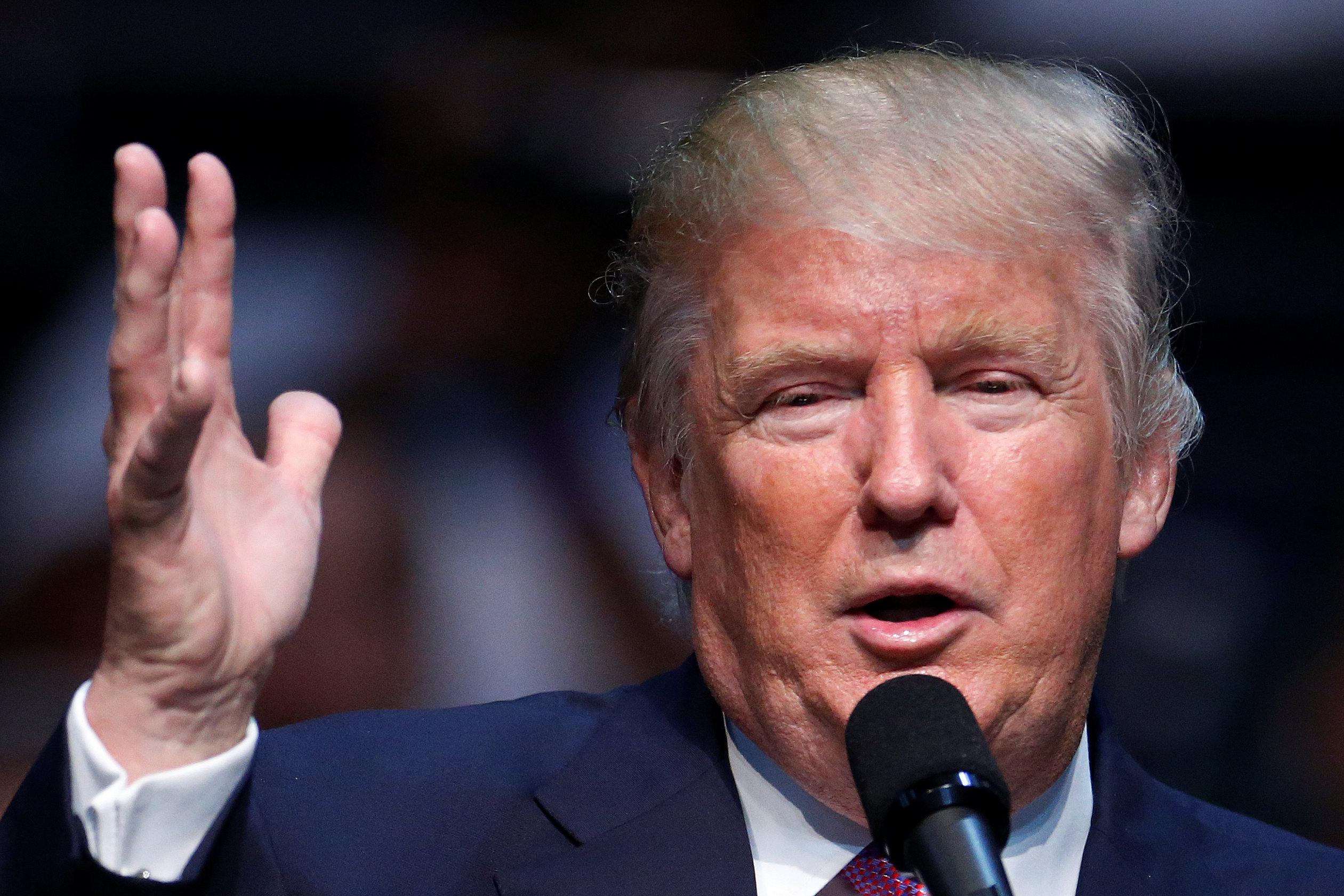 Trump vola in Messico e vede il presidente