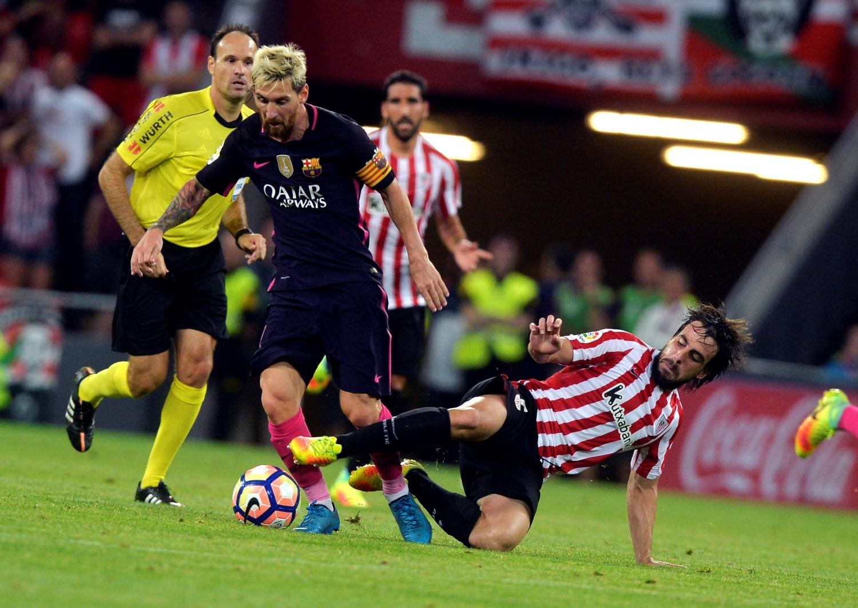 """L'Argentina riabbraccia Messi: """"Benvenuto capitano"""""""