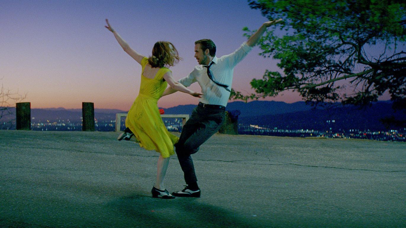 «La La Land», l'amore a passo di musical (ma senza nostalgia)