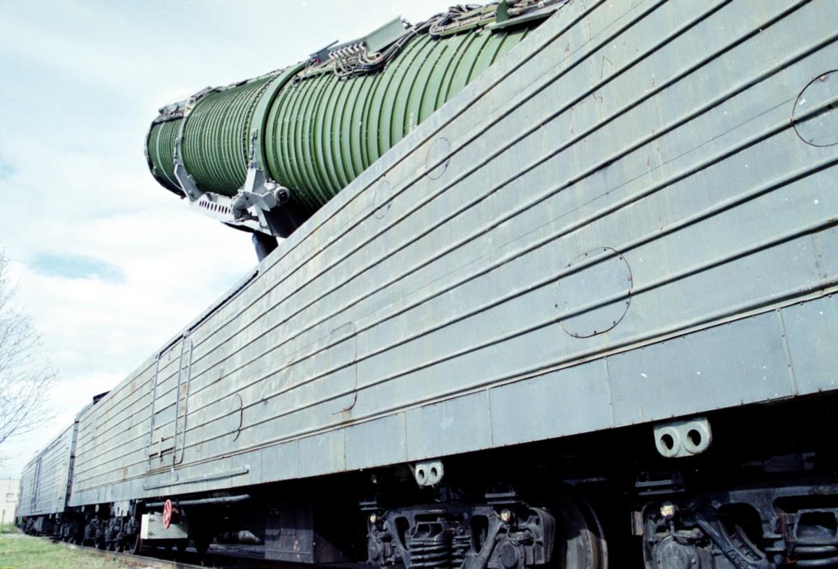 Corea del Nord, in produzione i treni della morte
