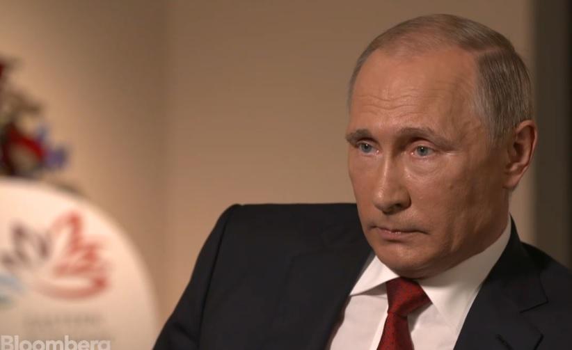 Incidente mortale per l'autista del presidente russo Vladimir Putin