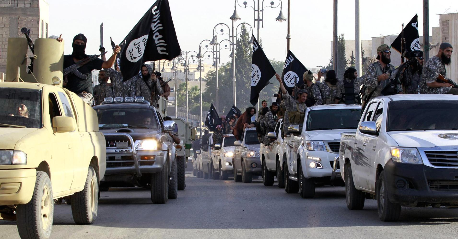 Giardiniere in Irpinia, diventa jihadista dell'Isis