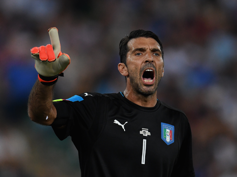Je suis Buffon, la lezione del capitano
