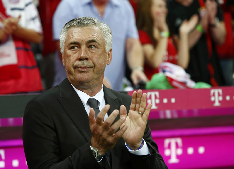 """Ancelotti ammette: """"Milan? Potevo tornare ma non era il momento giusto"""""""