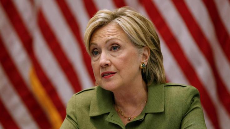 Clinton, un'app di messaggistica cifrata per secretare le mail