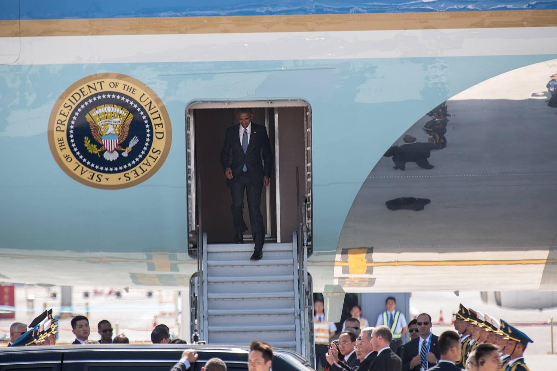 Incidente diplomatico tra gli Usa e la Cina