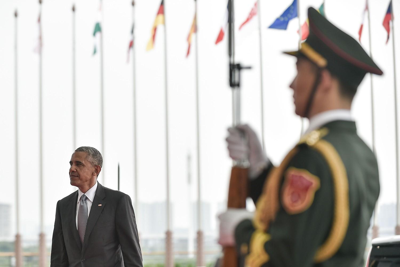 Nessun accordo al G20: stallo tra Obama e Putin