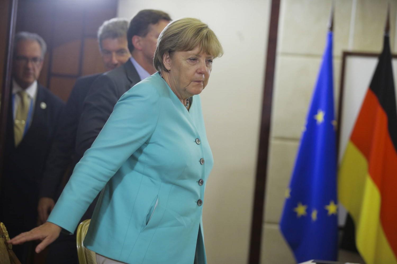 La Merkel perde anche Berlino. Ora la profuga è lei