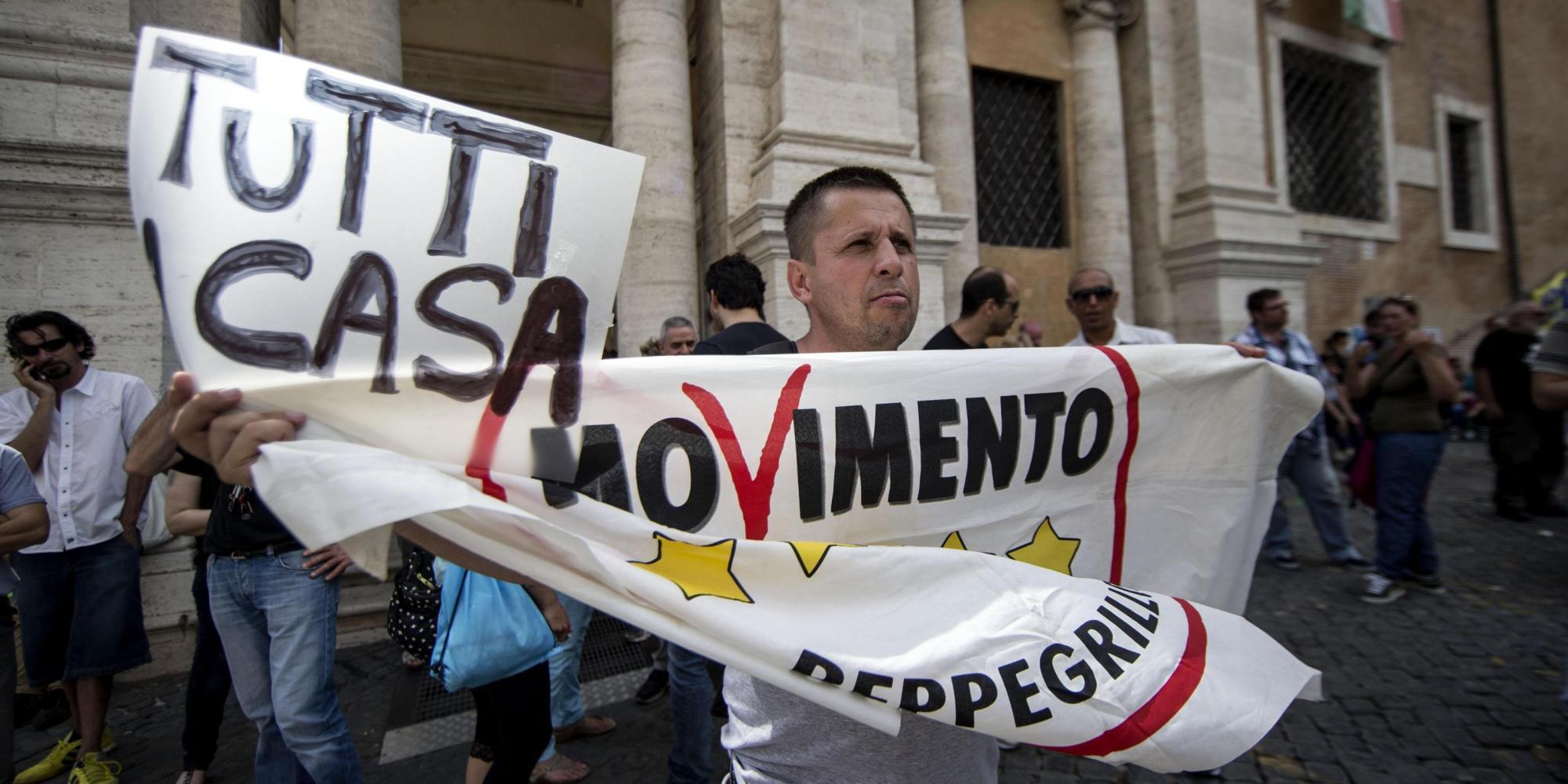 """M5s Veneto, base """"licenzia"""" i capigruppo per il Tfr incassato"""