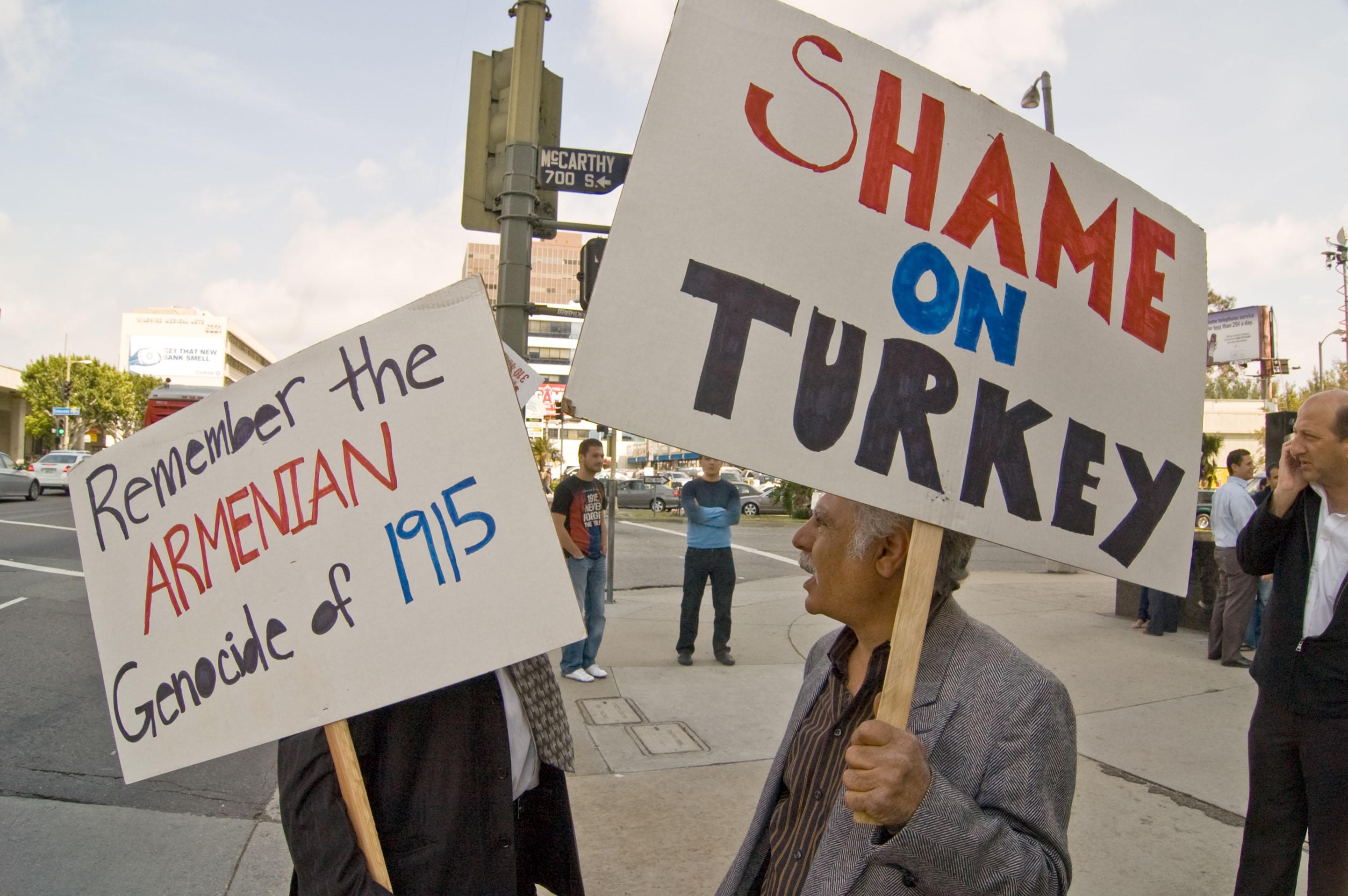 L'ultimo baluardo cristiano contro l'avanzata dell'islam