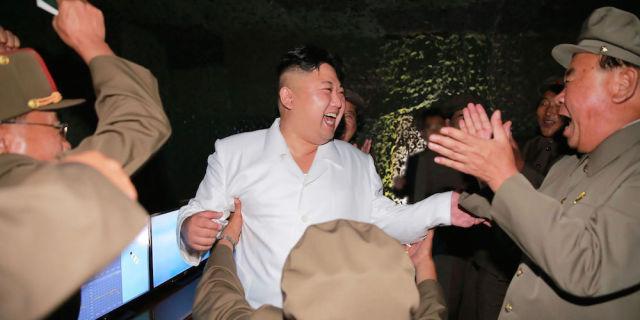 Corea del Nord, effettuato quinto test nucleare