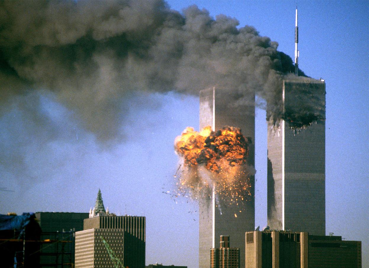 11 settembre, il ricordo dei bambini rimasti orfani