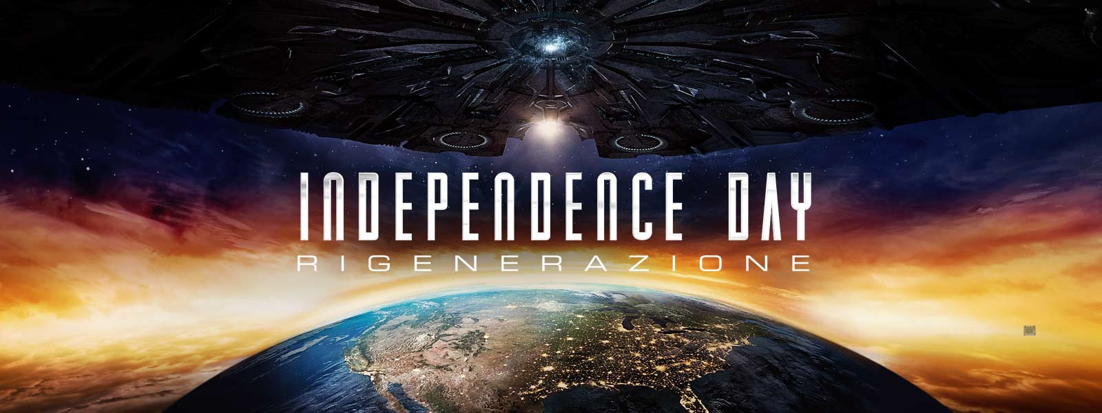 """Il film del weekend: """"Indipendence Day - Rigenerazione"""""""