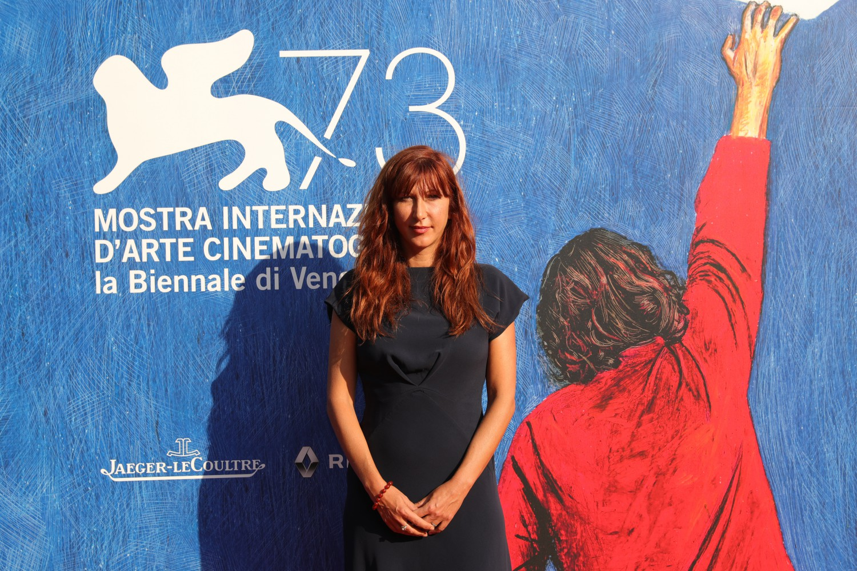 "Venezia, miglior film: ""Liberami"""