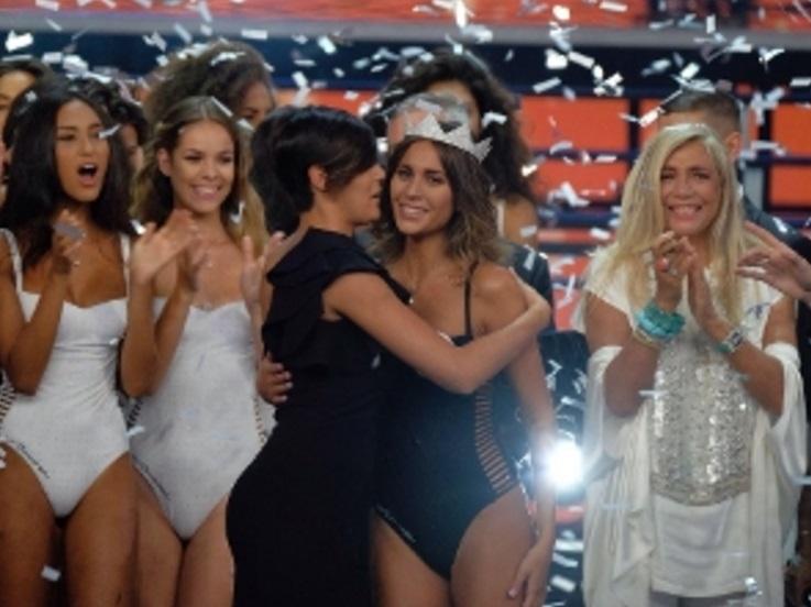Miss Italia è Rachele Risaliti