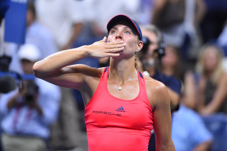 Us Open, il trionfo della Kerber: da domani sarà la nuova n°1 al mondo