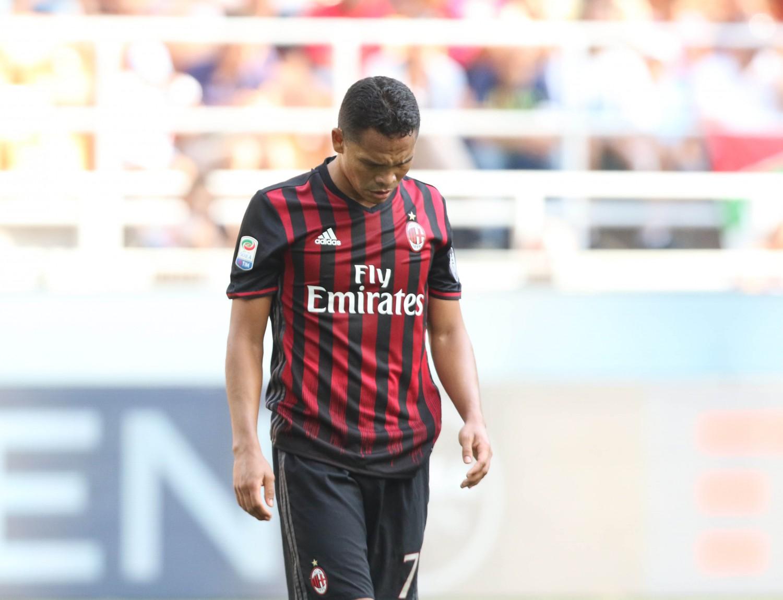 Il vero rischio del Milan? Abituarsi a perdere