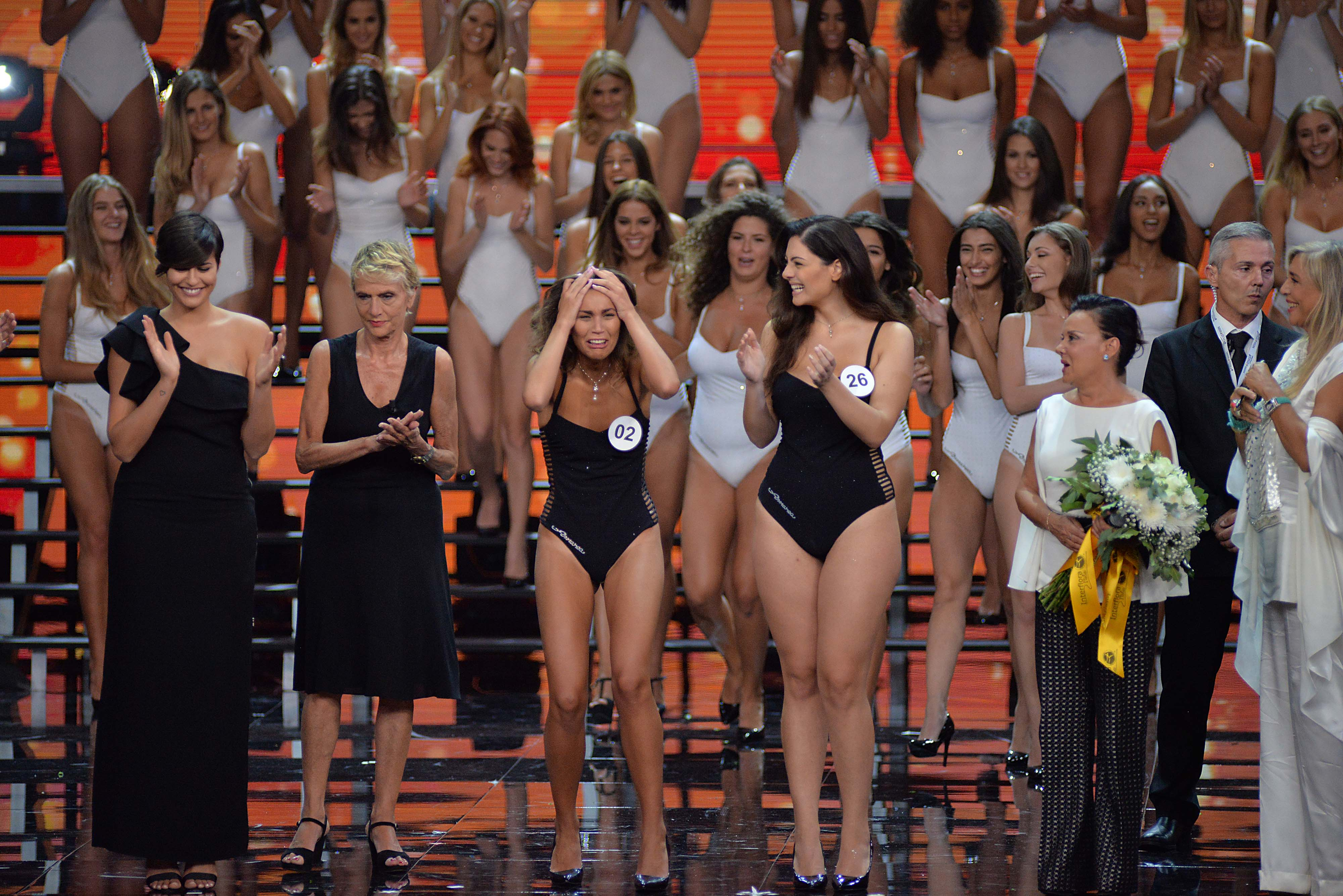Che vergogna la «quota cicciottella» a Miss Italia