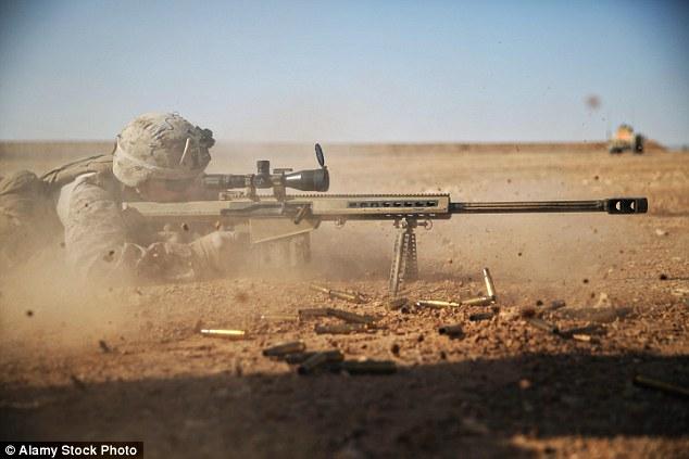 Siria, SAS in azione: eliminato il boia del fuoco
