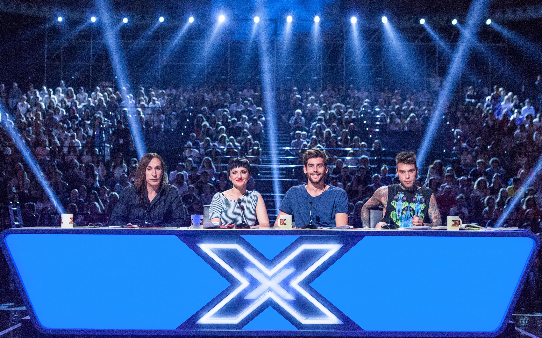 Nuova giuria e più ritmo, nel decimo «X Factor» c'è ogni tipo di musica