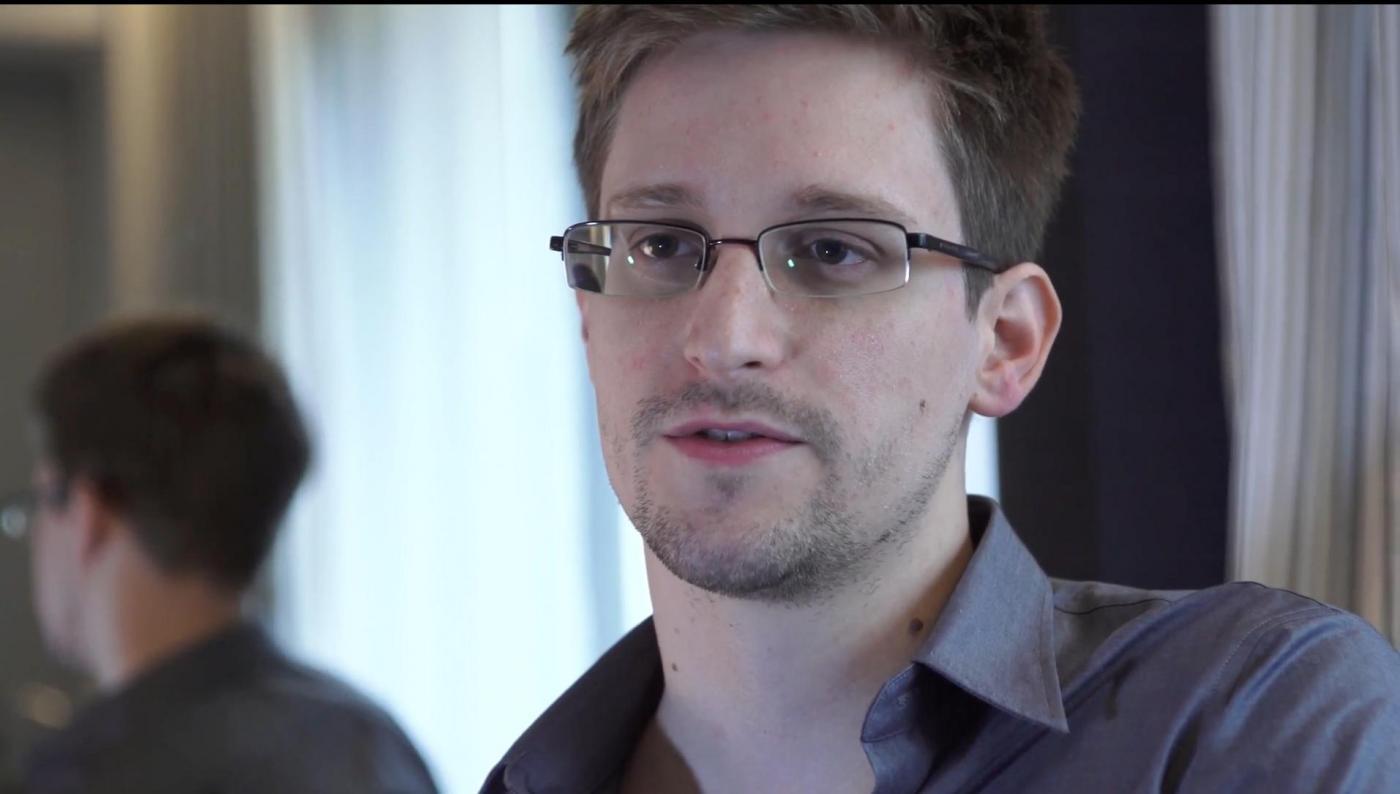 Snowden vuol chiedere la grazia a Obama